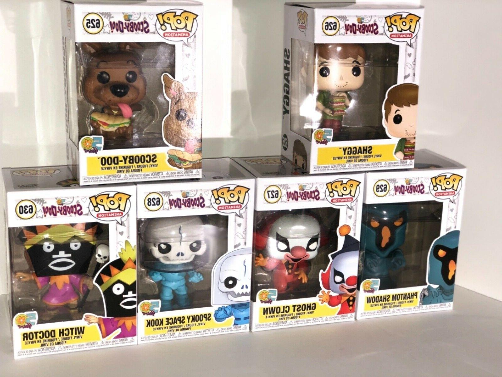 Funko Pop! Animation series