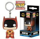 Orange - Batman 75th Anniversary Funko Pocket POP! Keychain