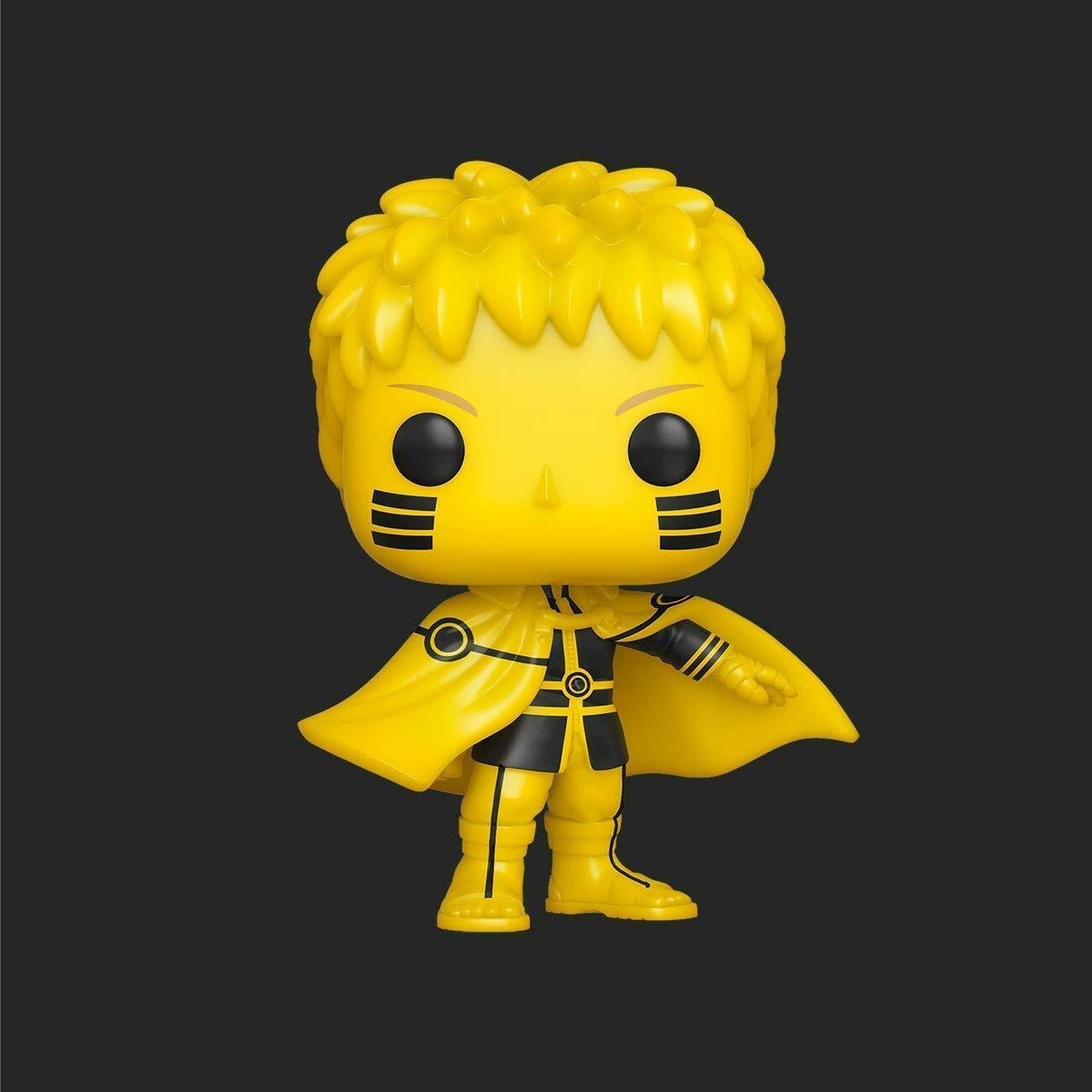 Funko POP! Naruto Glow Chase Limited Edition