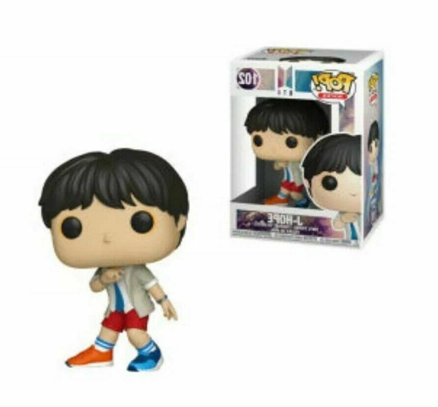 Funko Pop! BTS Set of 7 PRE ORDER