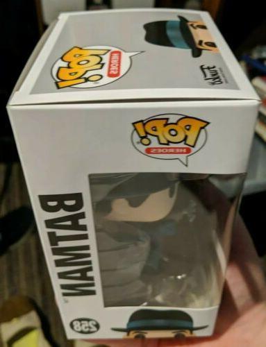 FUNKO POP! DC BOMBSHELLS BATMAN BRAND