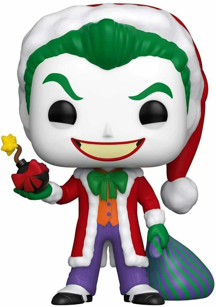 Funko Heroes: DC Joker 358 51071 stock