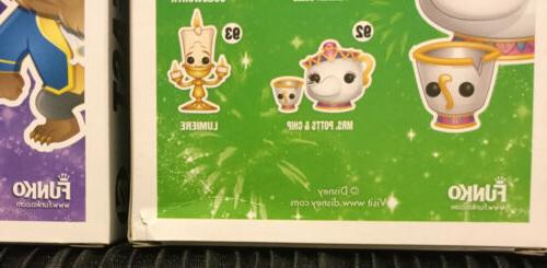 Funko and Mrs. & 92 lot