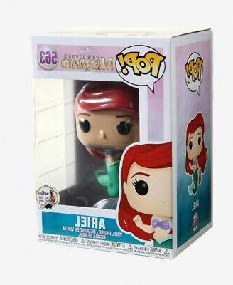 Funko Little Mermaid: Ariel Figure #40102