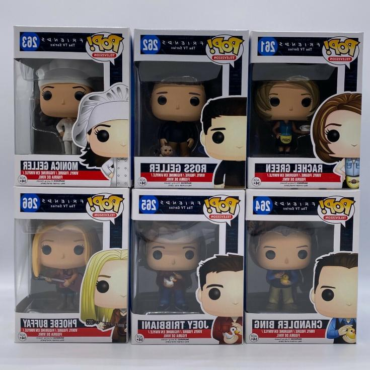 pop exclusive tv friends 261 266 all