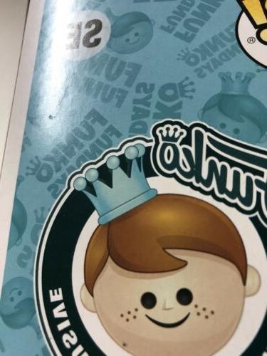 Funko 2017 Exclusive as LE
