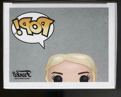 Funko Pop: Thrones Daenerys