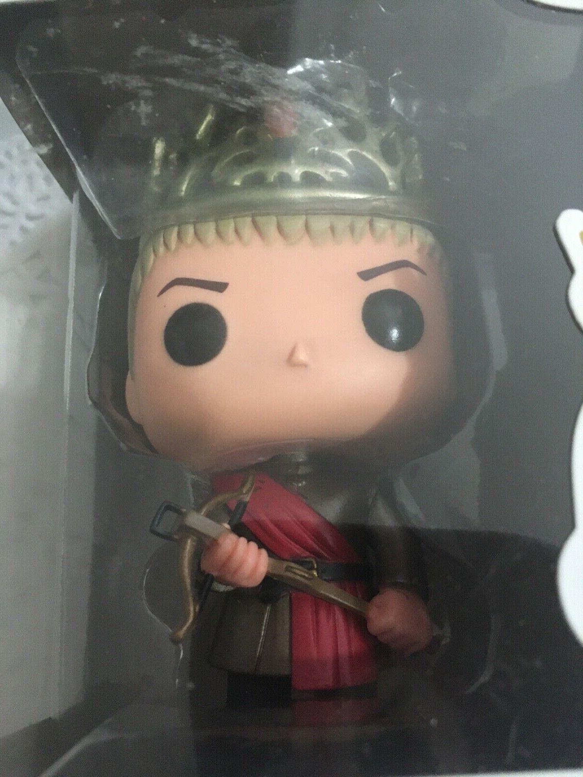 Funko Pop Game Thrones Joffrey Baratheon