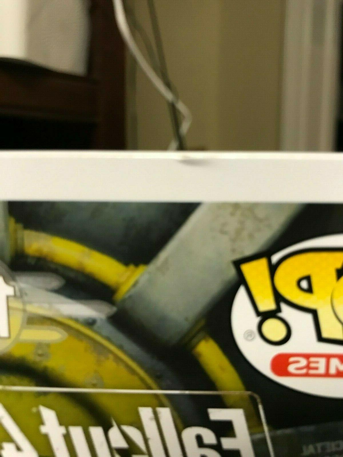 Pop! 4 - X-01 Power FUNKO #166
