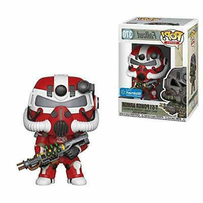 pop games fallout t 51 power armor