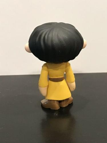 Funko HBO Of Thrones Mystery Minis Oberyn The Red Martell
