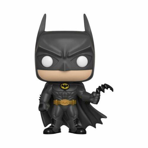 Funko Pop Batman Figure