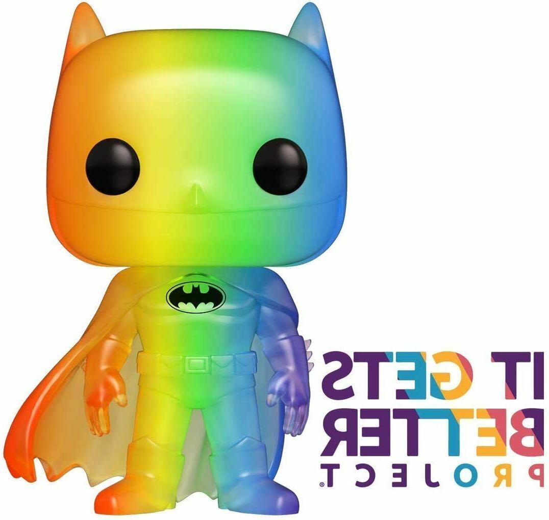 Funko Pop Pride 2020