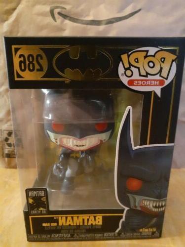 pop heroes batman red rain batman 286