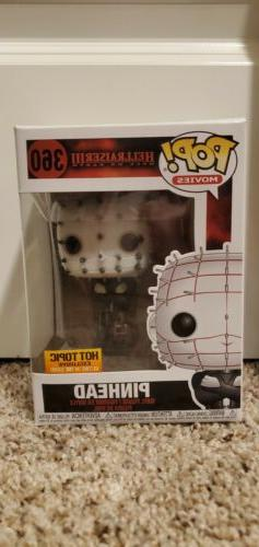 pop hot topic exclusive glow in