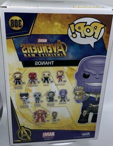 POP! Avengers Figure