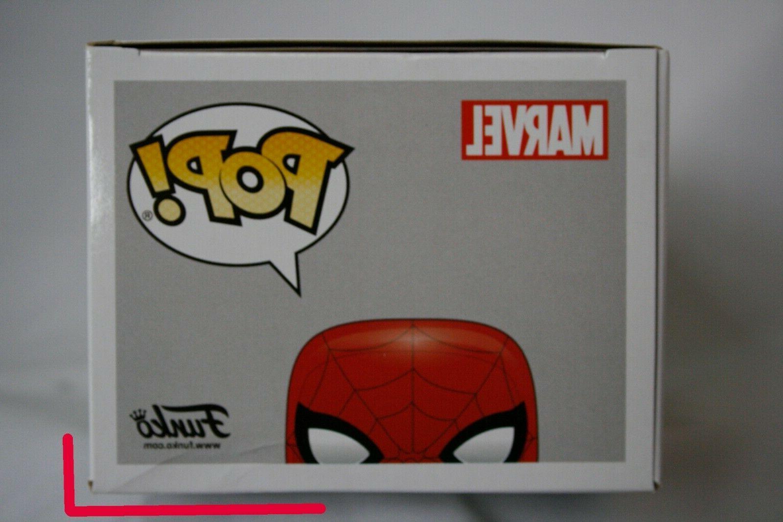Funko Pop! Marvel Infinity