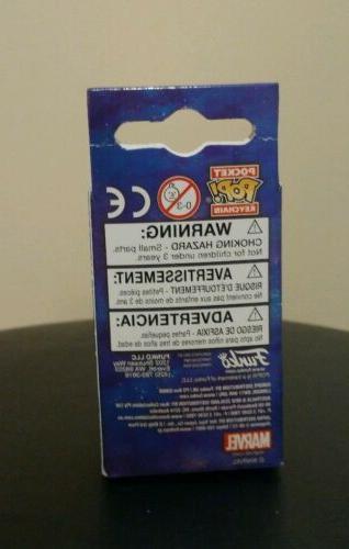 Funko Pop Marvel Infinity Iron Spider
