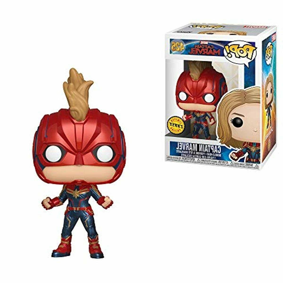 Funko Marvel: Marvel Toy,