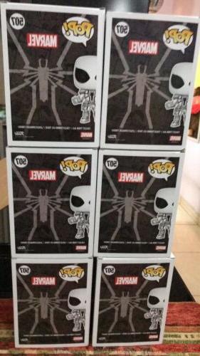 Funko Agent Anti-Venom Figure Ships November