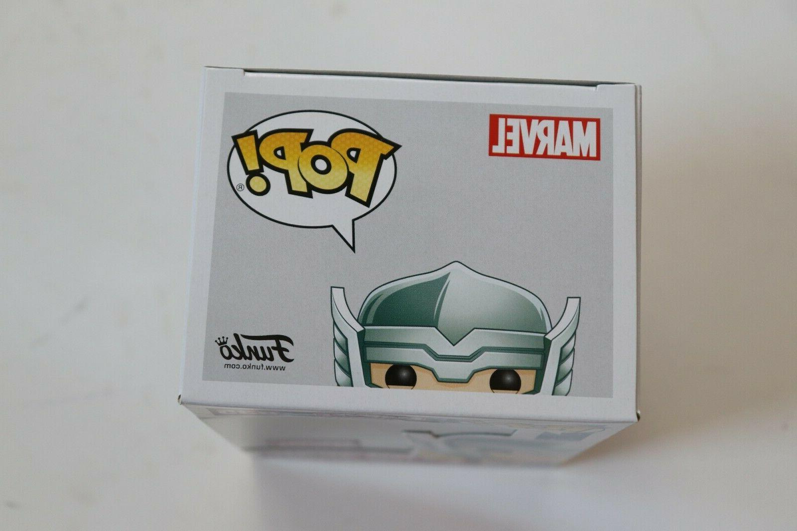 Funko Pop! Marvel Thor Holiday 535