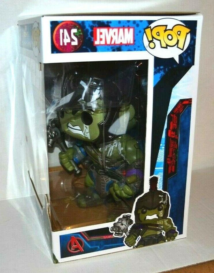 Funko Ragnarok Hulk #241 Exclusive