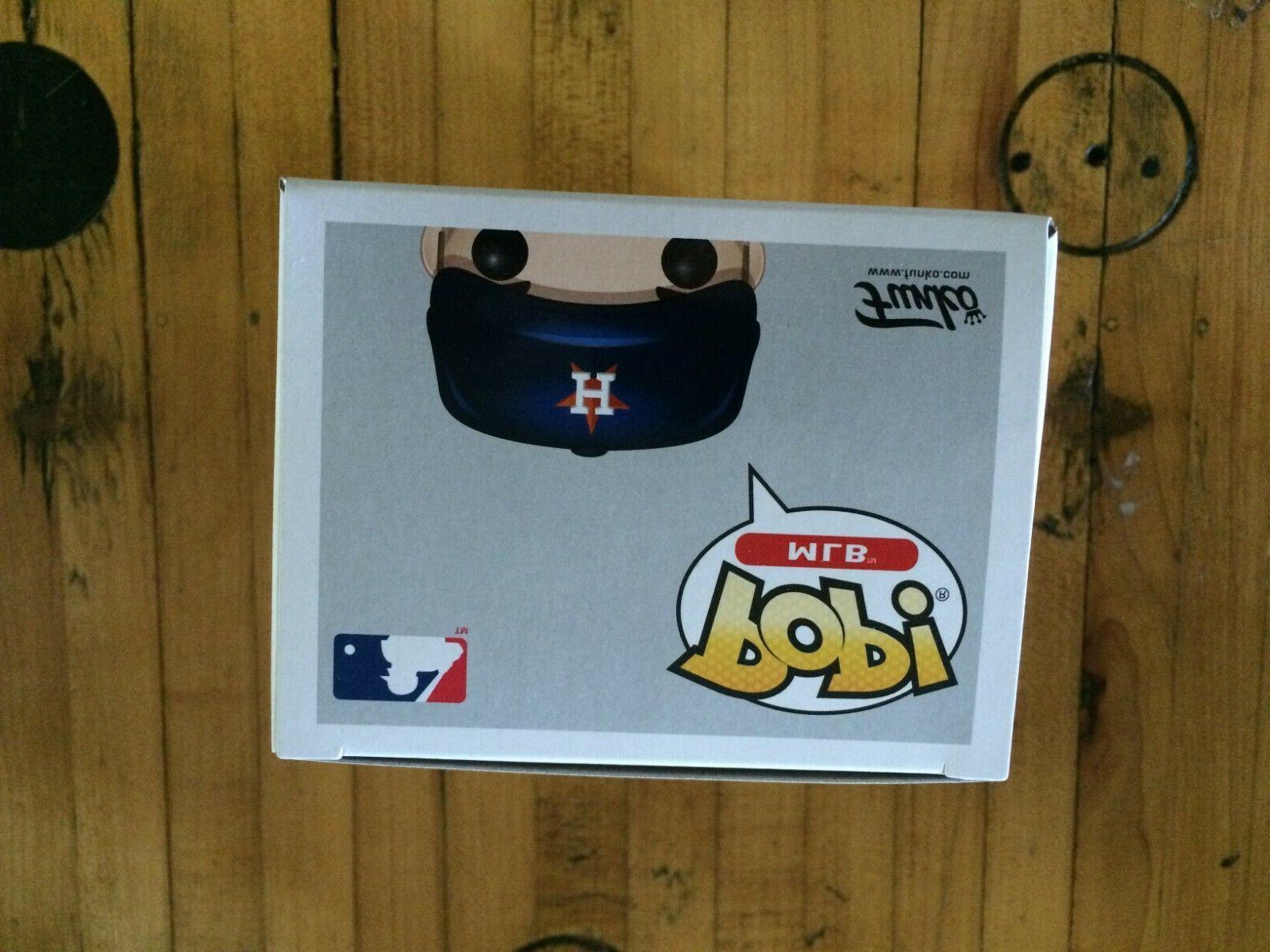 Funko MLB: - Astros Justin #22 New In Box