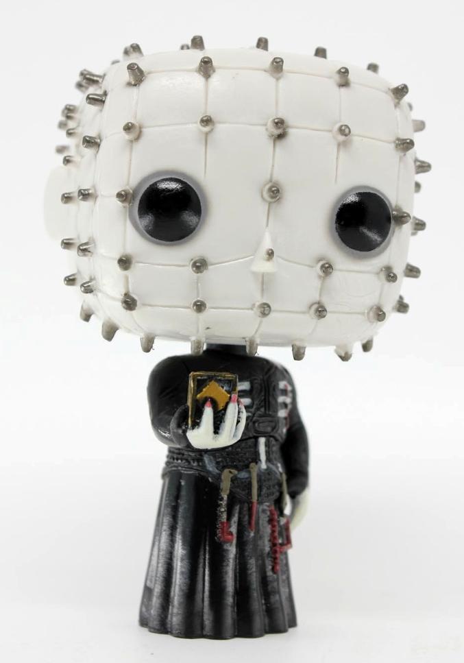 Funko Pop! PINHEAD #134