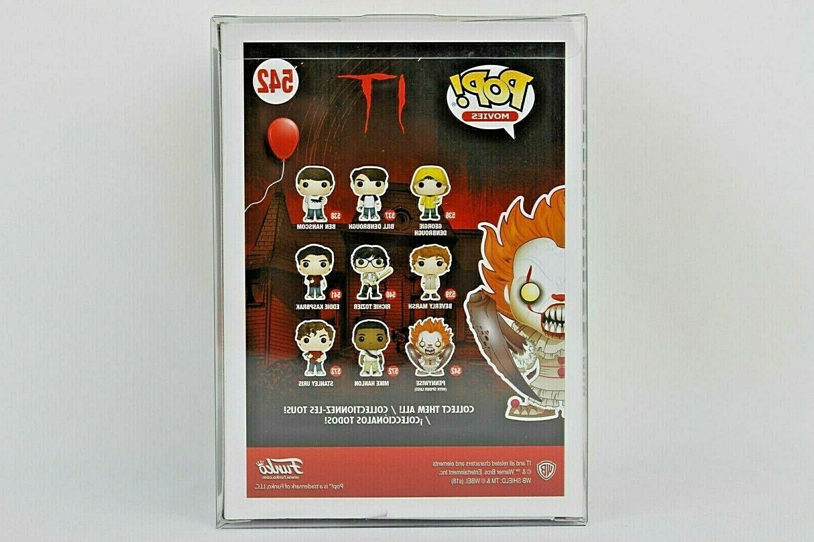 Funko IT PENNYWISE w/