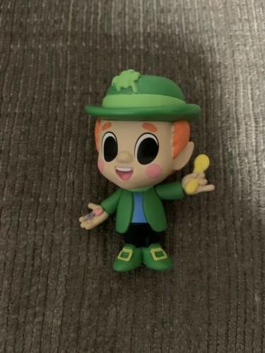 pop mystery mini ad icon lucky