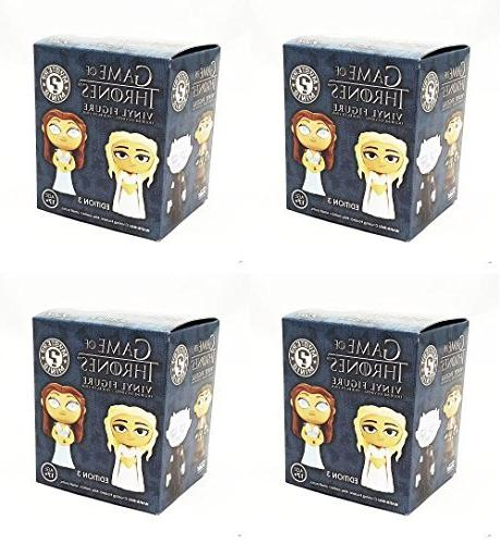 pop mystery minis game thrones