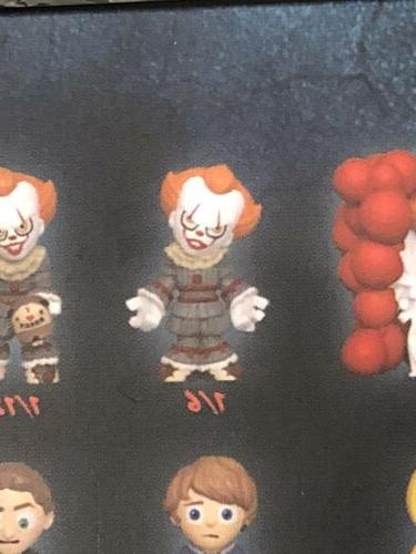 Funko It Chapter Pennywise - 1/6