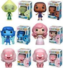 "Funko POP Exclusive Mystery Starter Pack Set of 6 ""Includes"