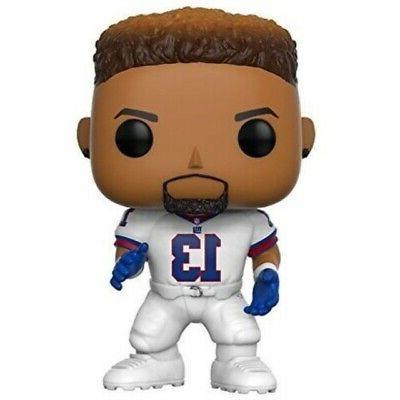Funko POP NFL: Odell Beckham Jr.  Collectible Figure