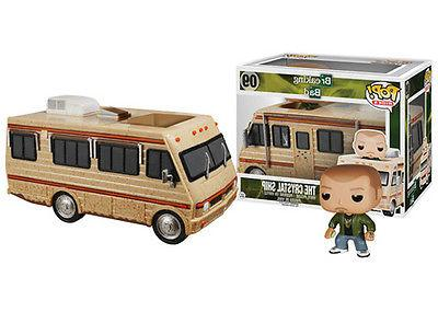 pop rides breaking bad the crystal ship