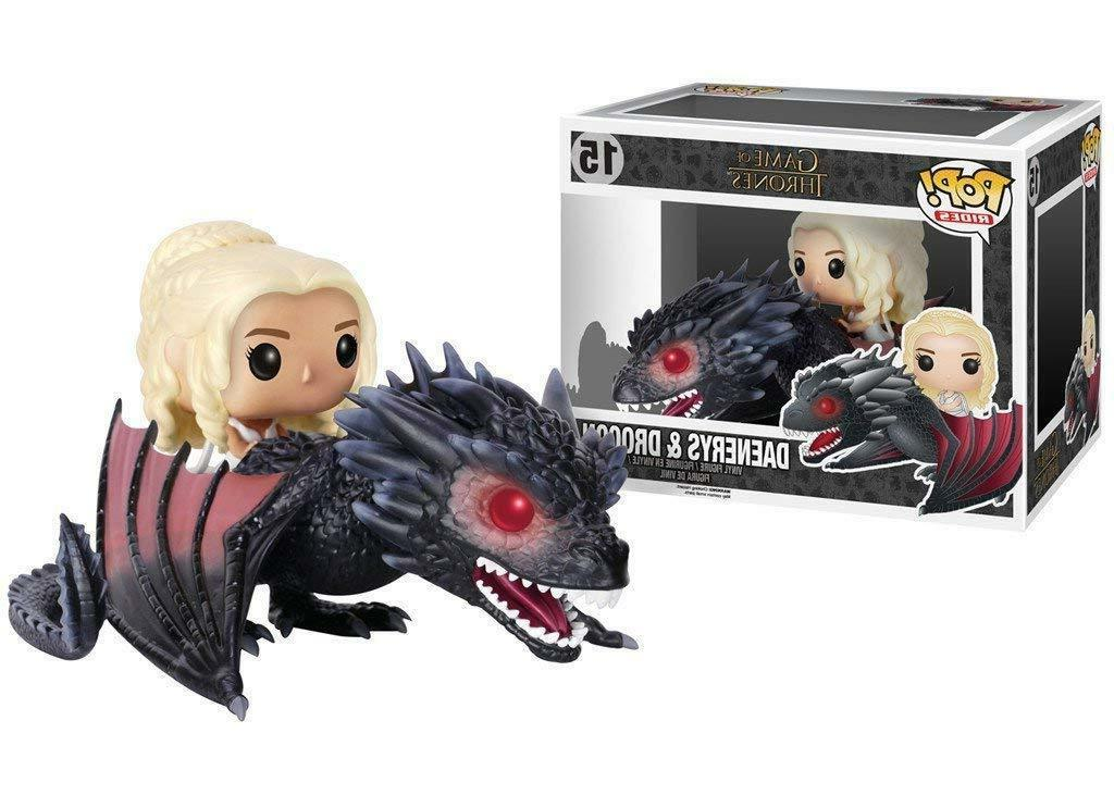 Funko of Daenerys Action # 15