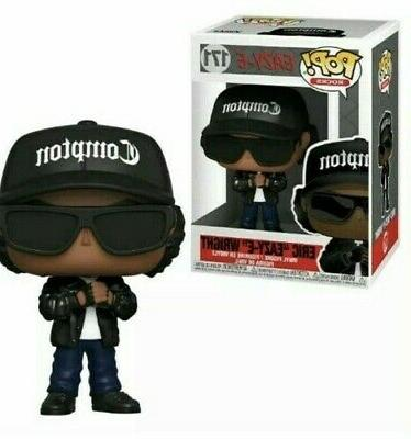 FUNKO POP! ROCKS: Eazy-E Funko Pop! Rocks: Toy