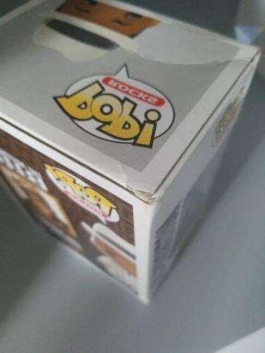 Funko Pop BIG Retired #18 BOX