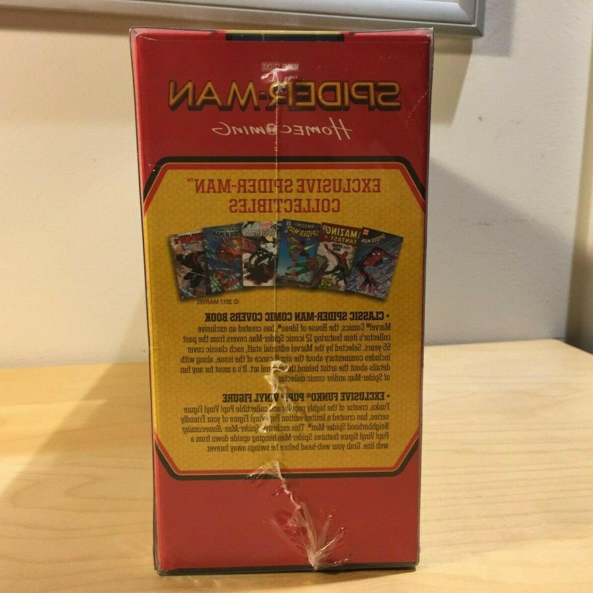 FUNKO Spider-Man Box #259