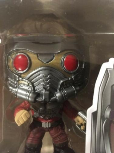 Funko Star Masked Guardians Of The Toys Vaulted
