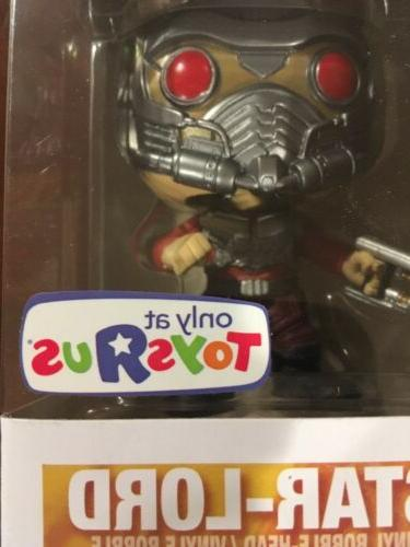 Funko Star Masked 209 Guardians Of The