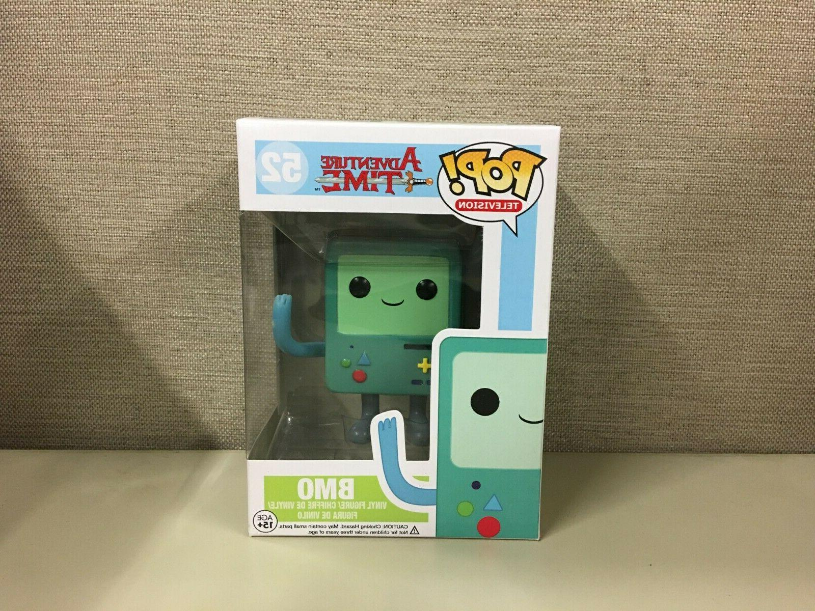 pop television adventure time bmo 52 new