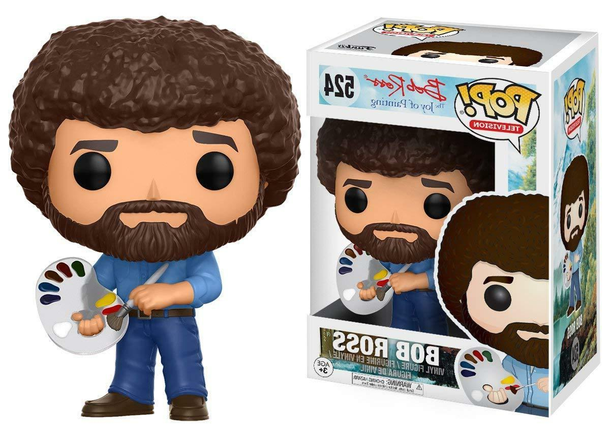 Funko Ross Collectible 524