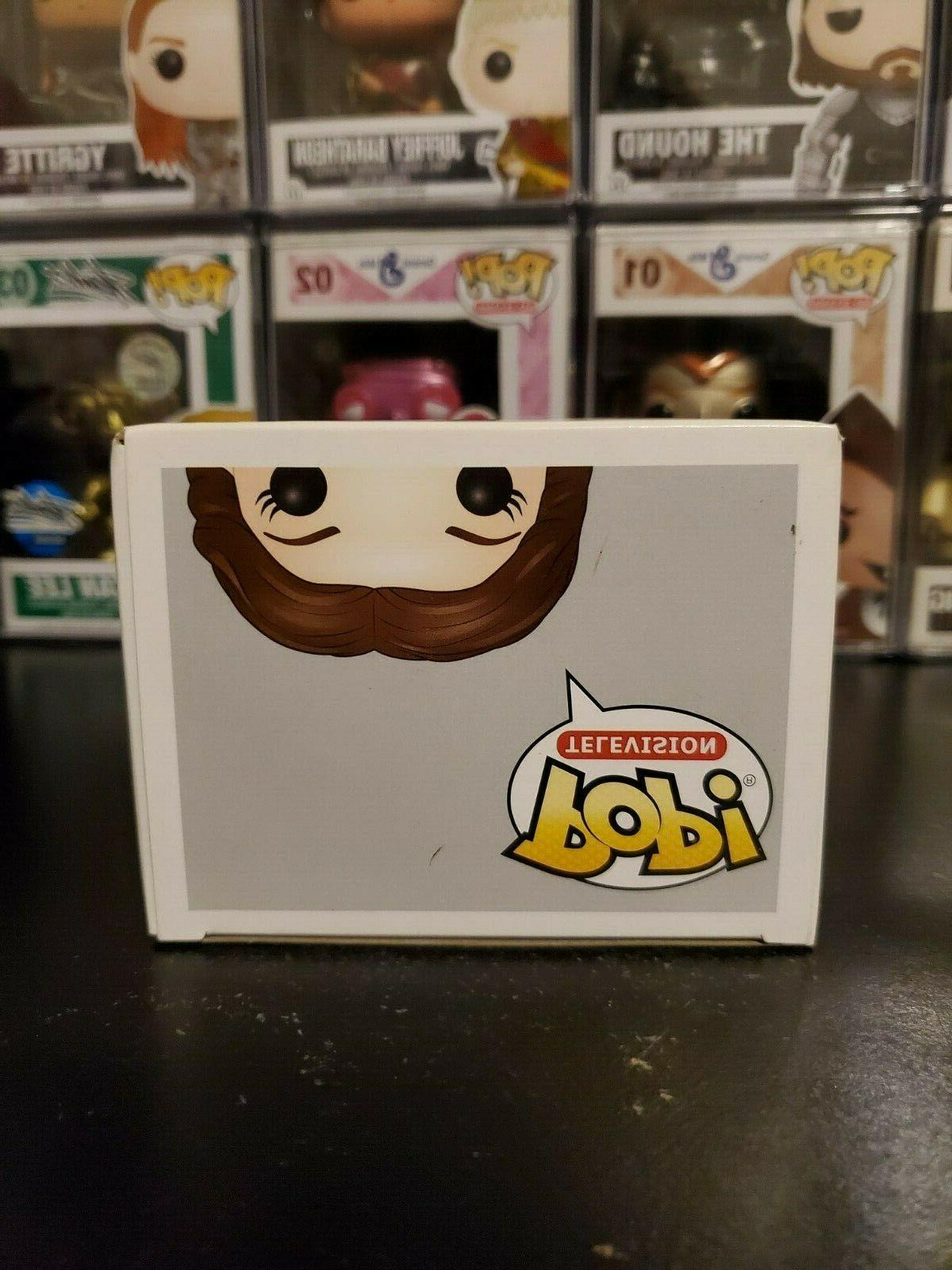 Funko Pop! Girls Vaulted PROTECTOR!
