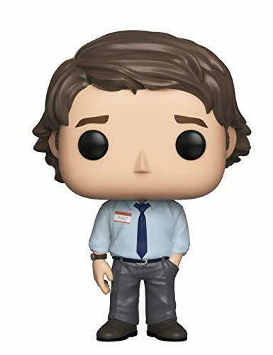 Funko Pop! Television:The JIM PAM PREORDER