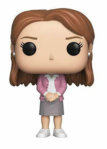 Funko Office JIM PAM #872 SET PREORDER