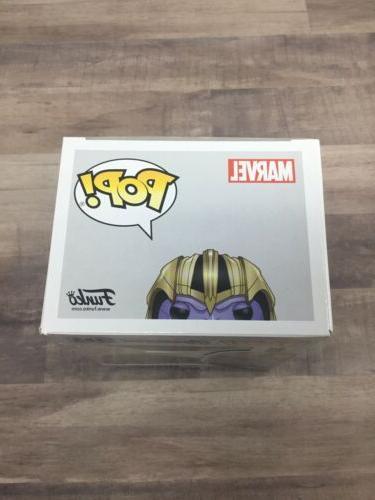 Funko 453 Marvel Studios Avengers Vinyl