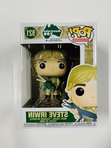 Funko - Crocodile Irwin *Mint*