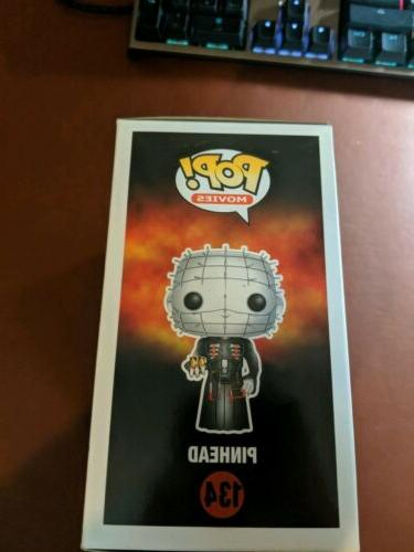 Funko Pop! Vaulted Hellraiser III's