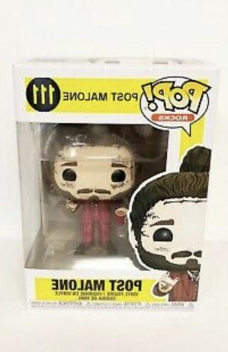 Post Malone Funko Pop! Rocks - Available NOW Ships